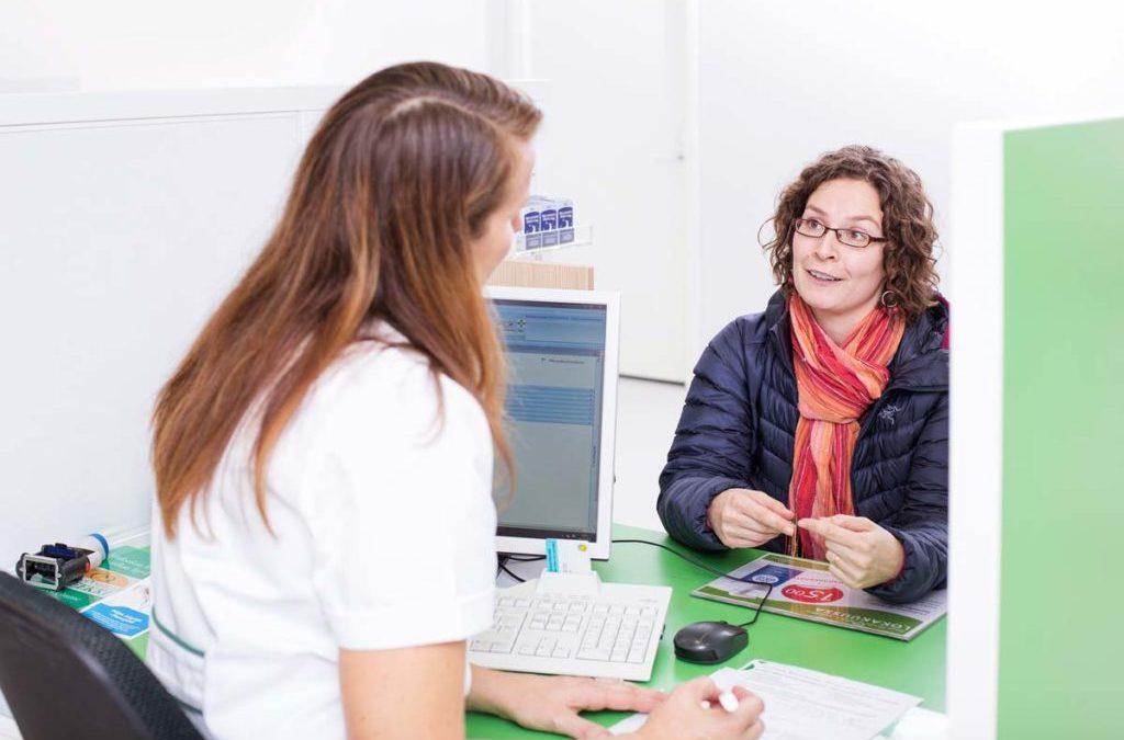 Koronaepidemia vaikuttaa apteekkien toimintaan